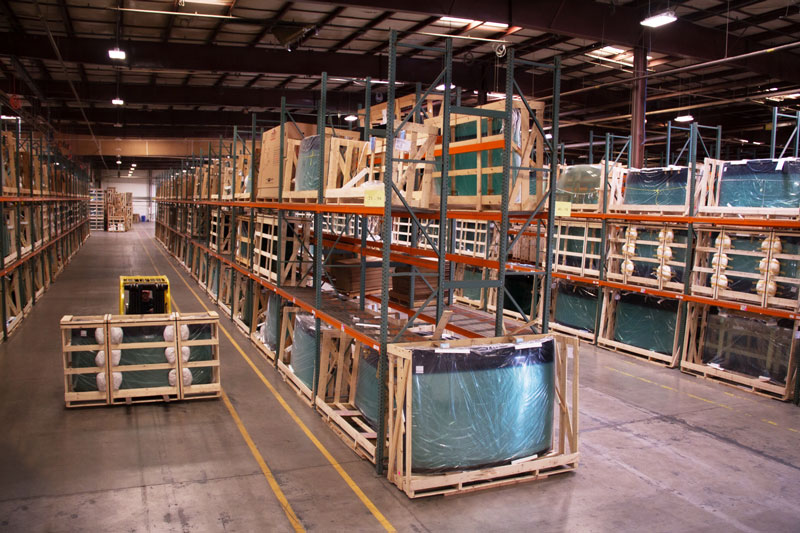 All RV Glass in Stock