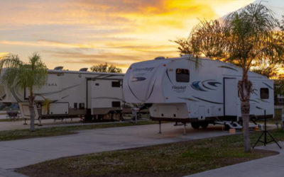 Record RV Sales Spur Demand For New, Rehabbed RV Parks